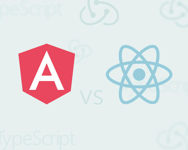 Anular vs. React