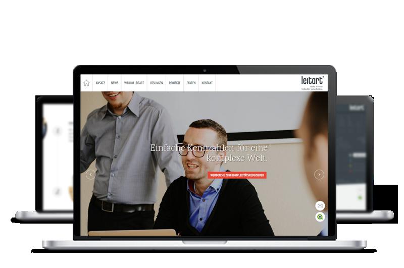 Leitart GmbH