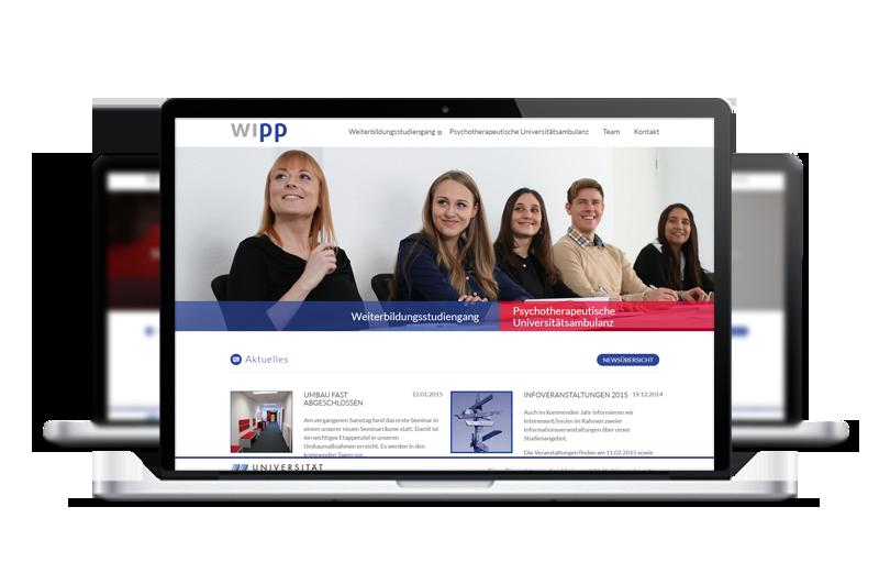 WiPP Universität Koblenz-Landau