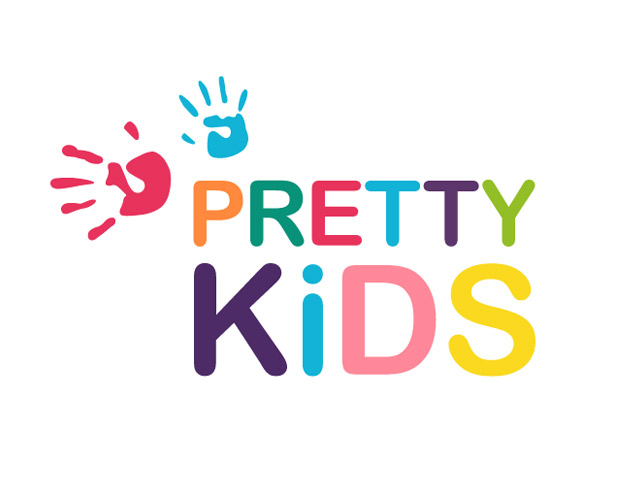 Pretty Kids Logo
