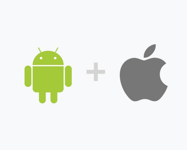 Android iOS App Entwicklung